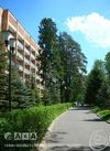 Гостиница Центр отдыха и здоровья Кстово