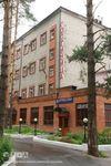 Гостиница Баринова роща