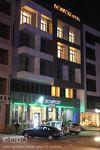 Гостиница Босфор