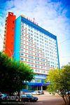Гостиница АМАКС Сити Отель