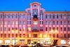 Гостиница Акъян Санкт-Петербург