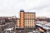 Гостиница Парк Инн от Рэдиссон Измайлово Москва