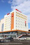 Гостиница Ибис Чебоксары