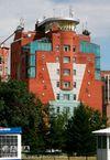 Гостиница Спорт-Отель