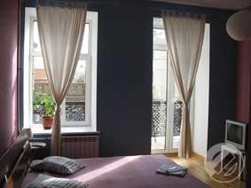 Фотография гостиницы: Итальянские комнаты и апартаменты ПИО на канале Грибоедова