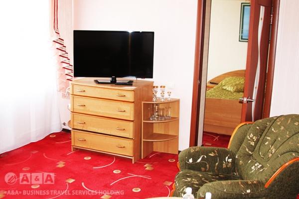 Гостиницы обнинска калужской области
