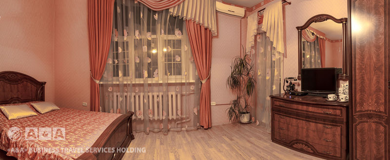 гостиница На Верандах