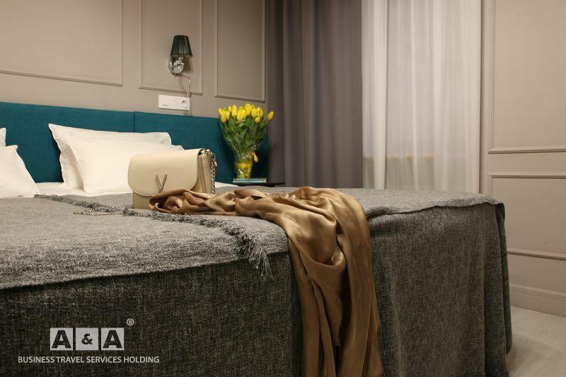 Фотография гостиницы: Ремарка на Столярном