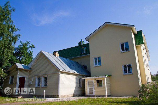 Фотография гостиницы: Гостевой дом Новосельковский