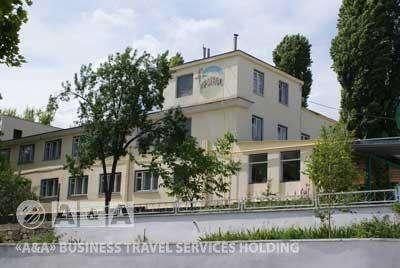 гостиница Привал