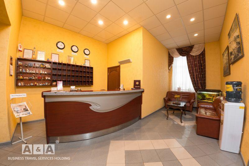 Фотография гостиницы: Империя Парк