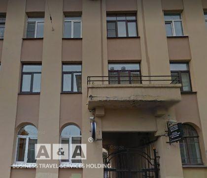 Фотография гостиницы: Петровский двор