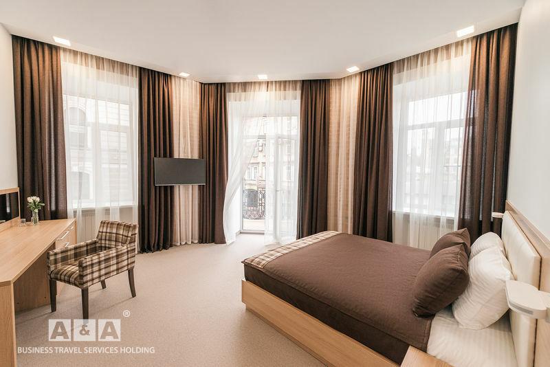 Фотография гостиницы: Центр Отель