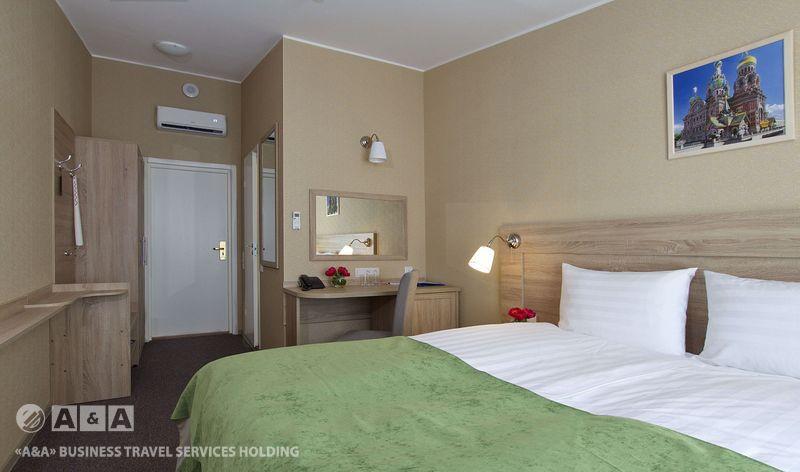 Фотография гостиницы: Невский отель Гранд корпус Энерджи