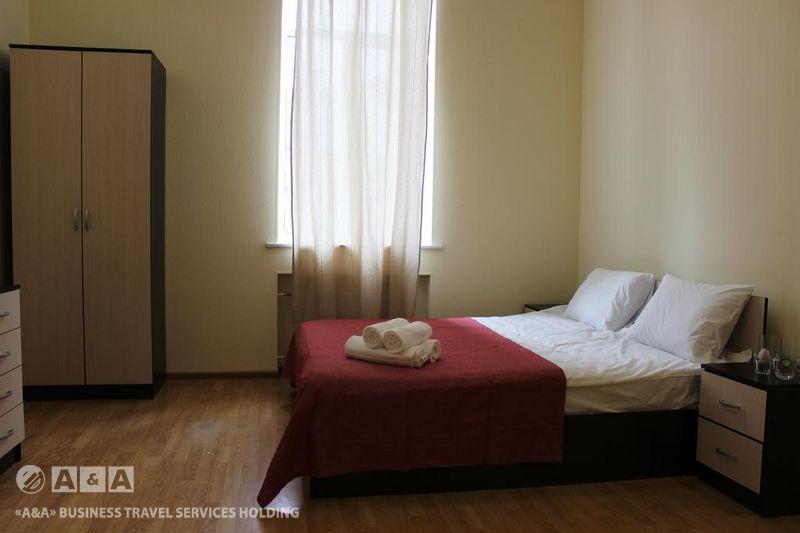 Фотография гостиницы: Невский 140