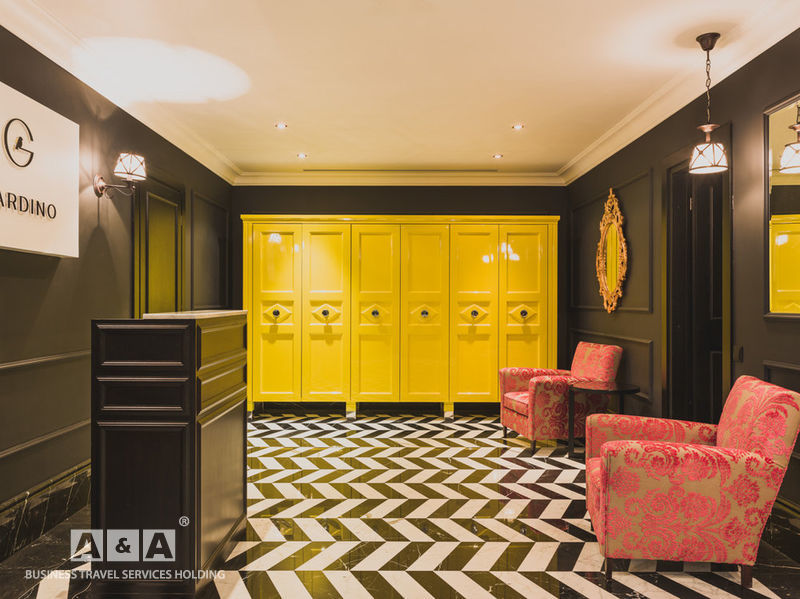 Фотография гостиницы: Дом Бутик отель