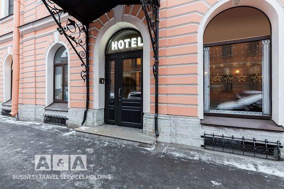 Фотография гостиницы: Мини-отель Номера на Садовой