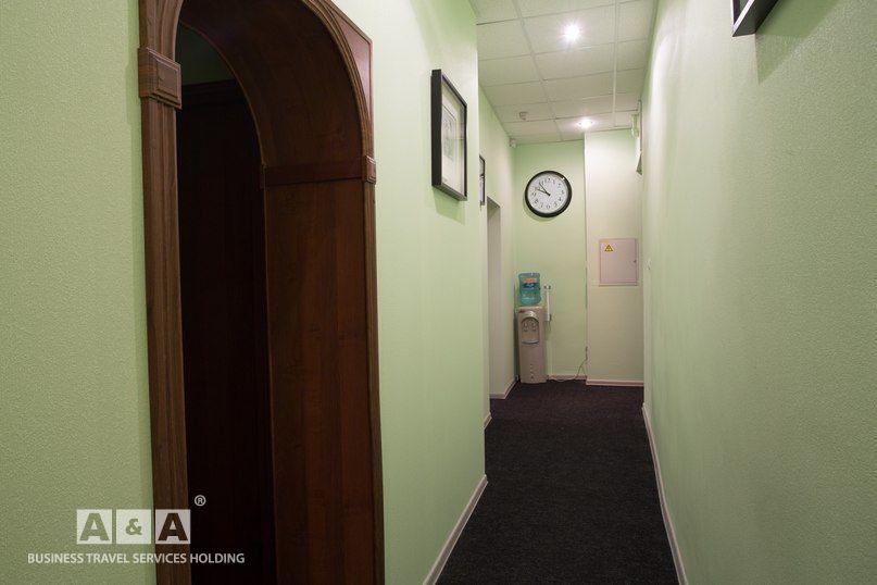 Фотография гостиницы: Мини-отель Номера на Загородном