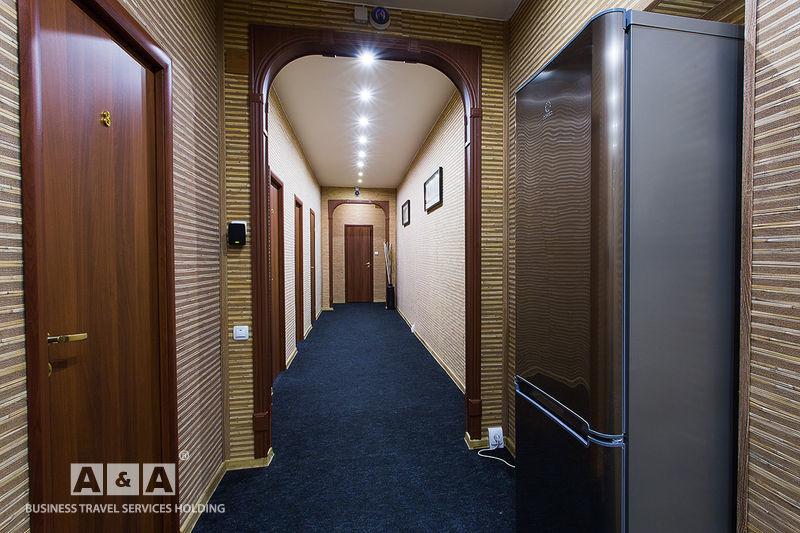 Фотография гостиницы: Мини-отель Номера на Невском