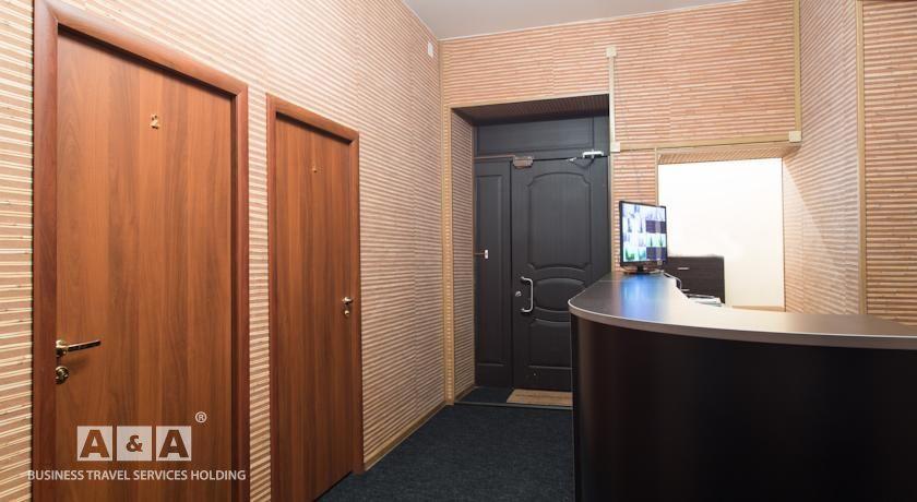 Фотография гостиницы: Мини-отель Номера на Некрасова