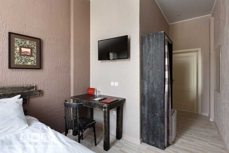 Фотография гостиницы: Резиденция Дашковой