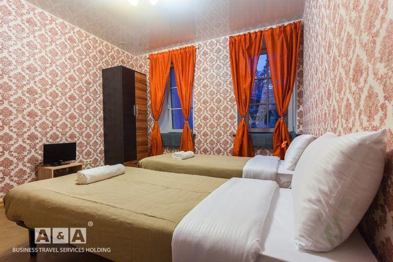 Фотография гостиницы: Комфитель Маяковский