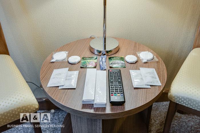 Фотография гостиницы: Ротас на улице Красноармейская