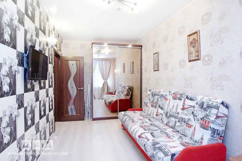 Фотография гостиницы: Ротас апарт Московский проспект 165