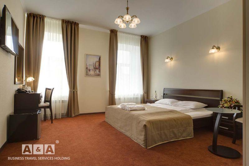 Фотография гостиницы: Соло Адмиралтейская