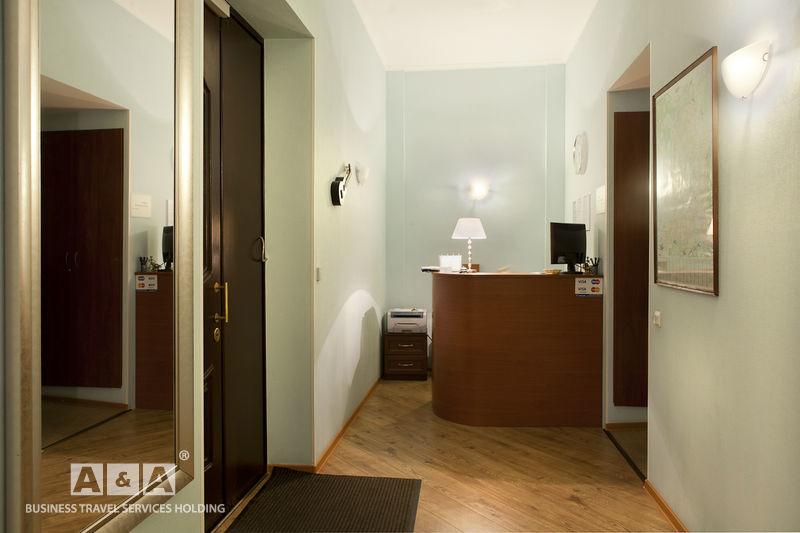 Фотография гостиницы: Соло Литейный проспект
