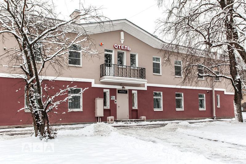Фотография гостиницы: Волковский