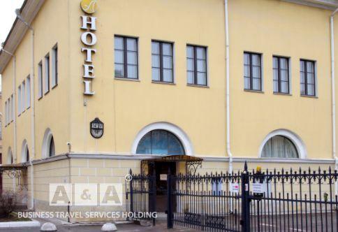 Фотография гостиницы: Аристократ Бутик Отель