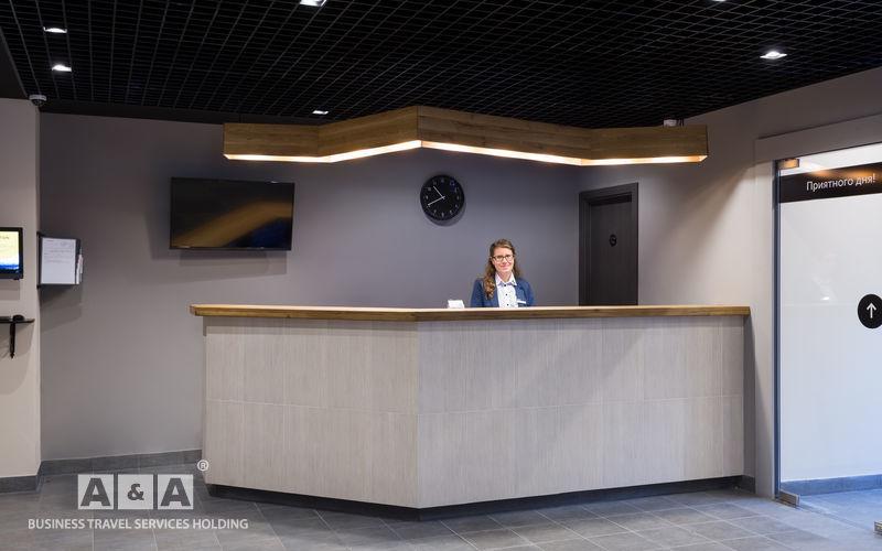 Фотография гостиницы: Станция L1