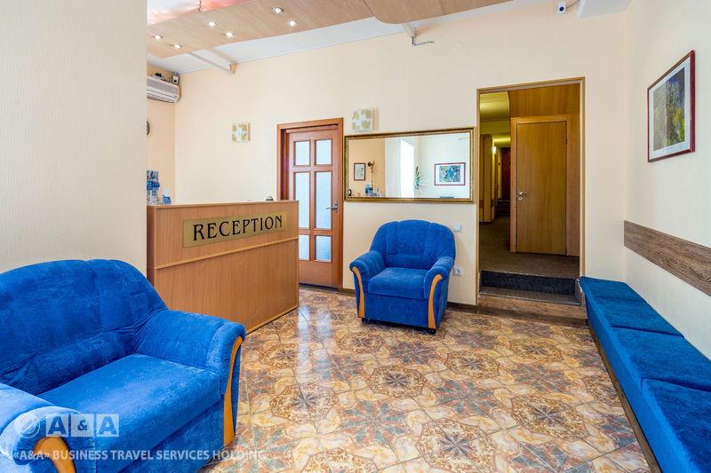 Фотография гостиницы: Невский Централь Отель