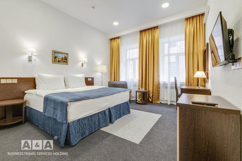 Фотография гостиницы: Ротас Сити Центр