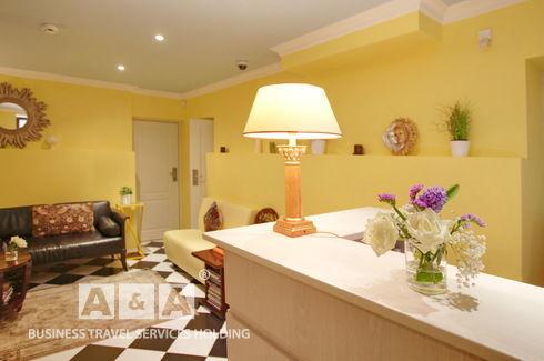 Фотография гостиницы: Т-Отель