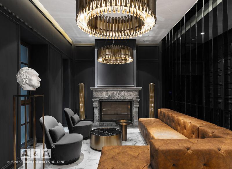 Фотография гостиницы: Гамма бутик-отель