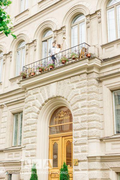 Фотография гостиницы: Гранд Отель Чайковский
