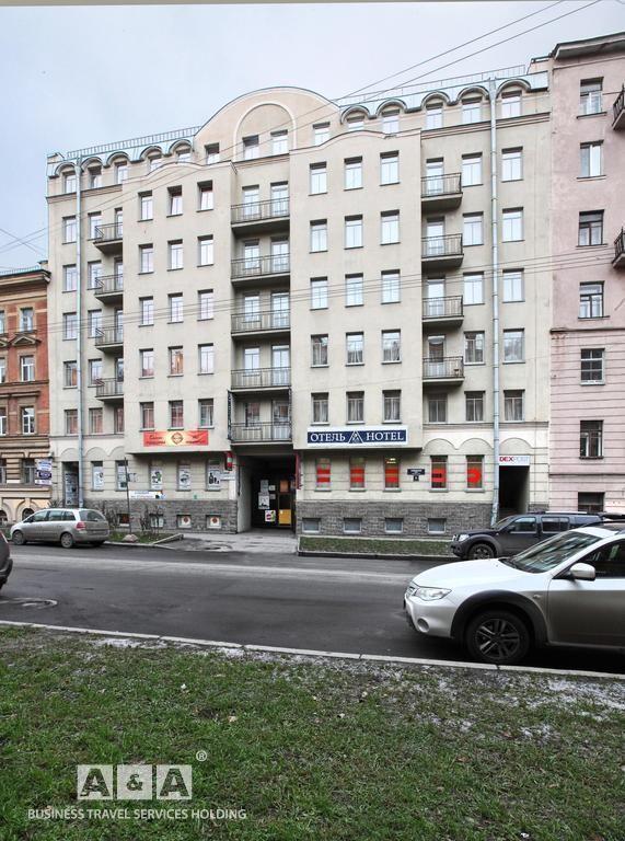 Фотография гостиницы: РА на Тамбовской