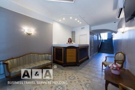 Фотография гостиницы: Талисман на Гороховой
