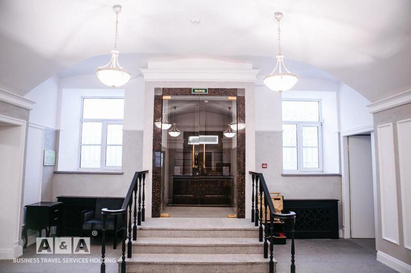 Фотография гостиницы: Волков отель