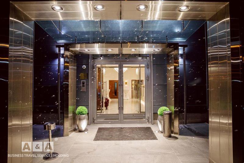 Фотография гостиницы: Лахта Плаза