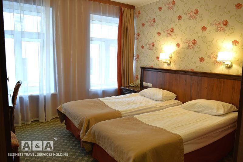 Фотография гостиницы: Авент Инн Невский
