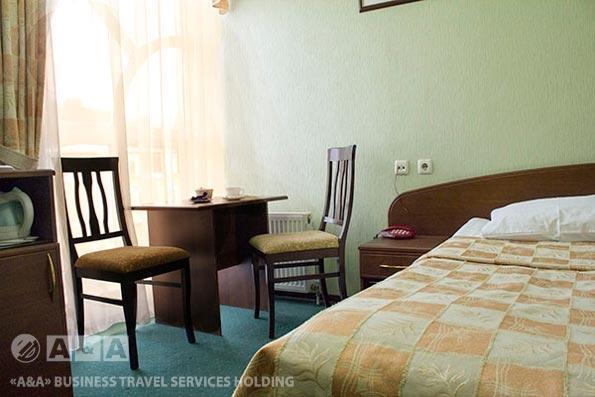 Кисловодск гостиницы недорого