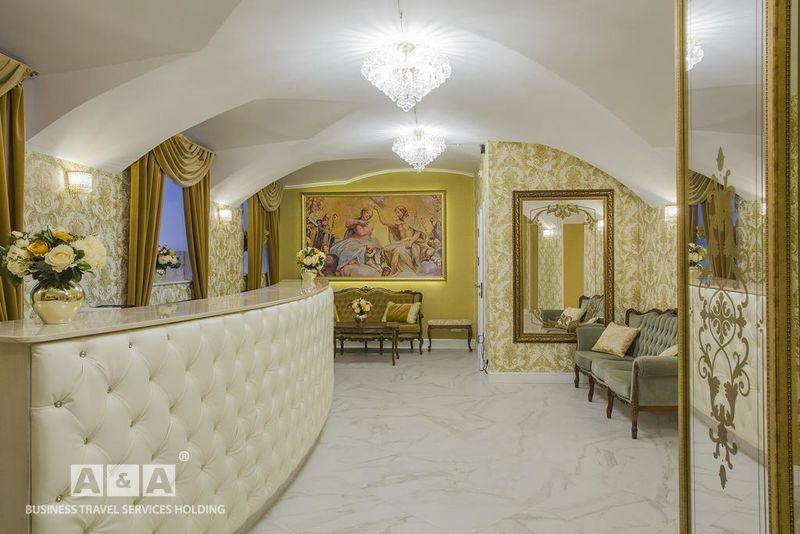 Фотография гостиницы: Катарина Арт отель