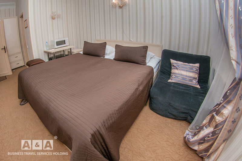 Фотография гостиницы: Авеню