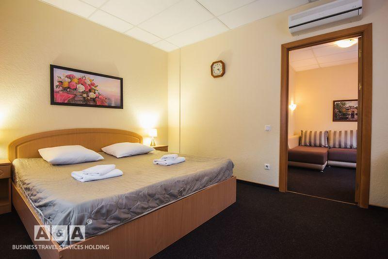 Фотография гостиницы: Отель на Советской