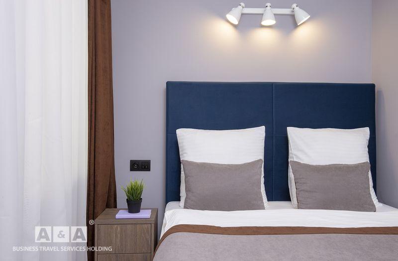 Фотография гостиницы: ВАУ Эрмитаж