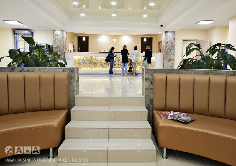 Фотография гостиницы: Русь
