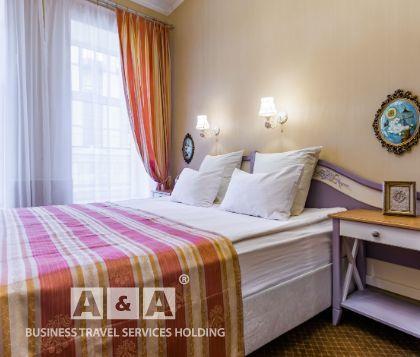Фотография гостиницы: Блюз отель на Невском